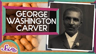 The Story of George Washington Carver