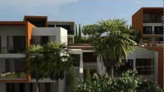halcyon luxury seafront villas in limassol cyprus