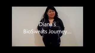 BioSweats Sauna Suit Weight Loss Challenge