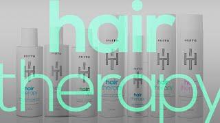 Ежедневный уход и решение проблем кожи головы с линией Hair therapy