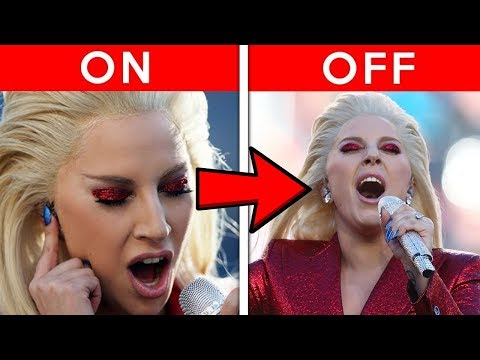 HER AUTOTUNE STOPS WORKING LIVE... Lady Gaga, Justin Bieber, Adele & MORE!