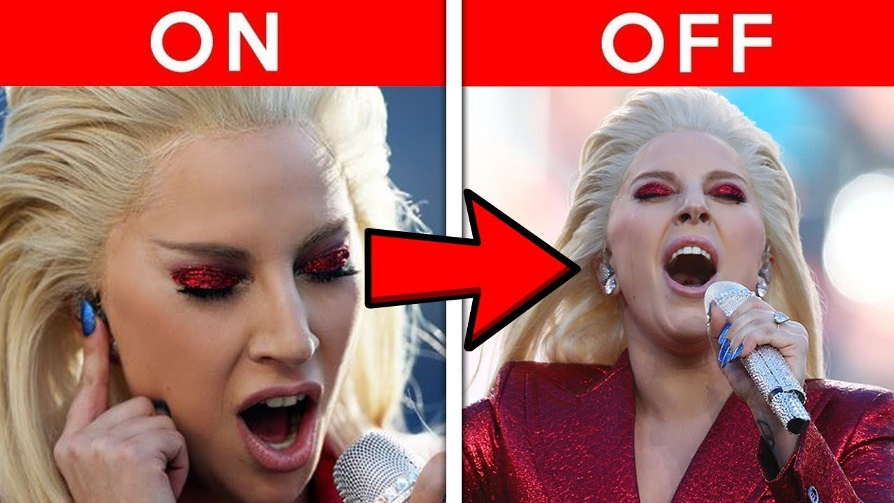 HER AUTO-TUNE STOPS WORKING LIVE... (Lady Gaga, Justin Bieber, Adele & MORE!)