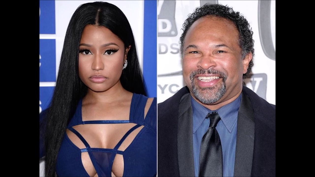 Nicki Minaj Keeps Her $25K Promise To Geoffrey Owens; He Donates It To Charity