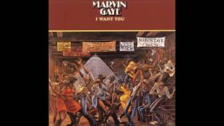 Marvin Gaye - I Want You - A Mike Maurro Mix