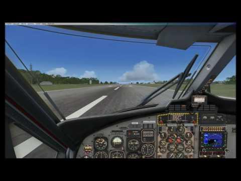 TKPK Landing