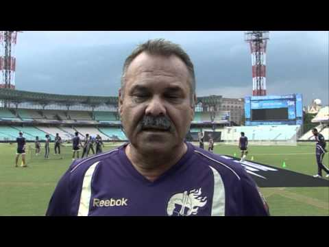 Dav Whatmore - Tips For Youngsters PC.mov