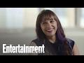Rashida Jones - working with Steve Carell & The Office - # ...