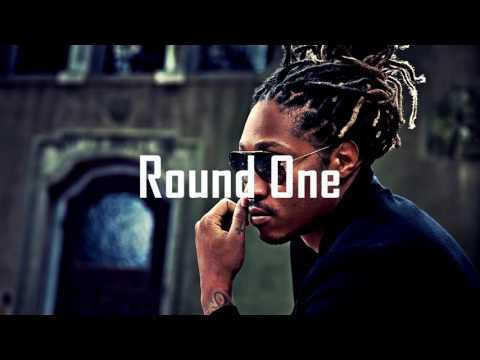 Future Type Beat - Round One | Hardcore Trap Hip Hop Instrumental