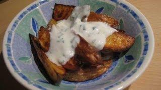 Kochen Potato Wedges schnelle Rezepte, rezept Potato, Wedges Kochrezepte auch für Anfänger