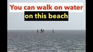 Why Chandipur Beach is so Special? Top 3 Reasons (Balasore, ODISHA)