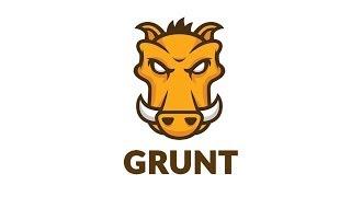 Grunt.js - Автоматизация для самых ленивых