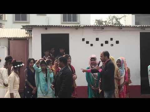 Unity of India Hindu Muslim Sikh isayi programme As sabeel Academy Sajjad colony