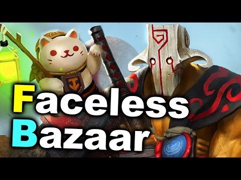 Faceless vs Team Bazaar - Grand Final - MR CAT Dota 2