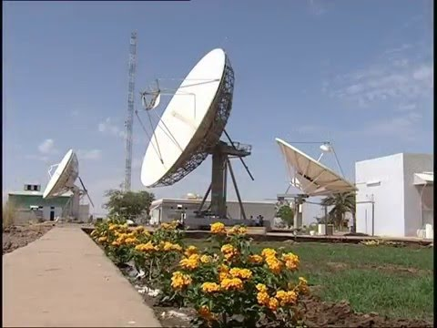 History of Communications in Sudan