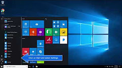 Windows 10 Update 1709 Fails to Install [SOLVED]