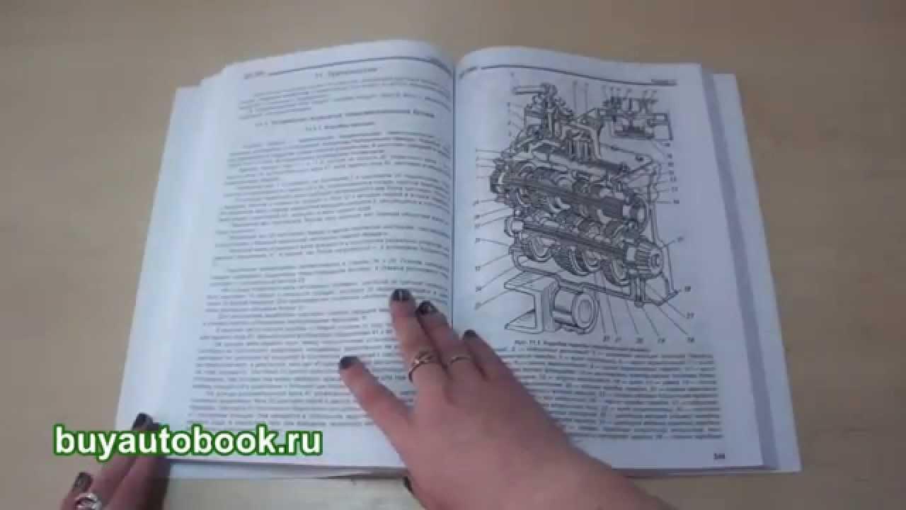 инструкция по разборке и сборке двигателя а 41