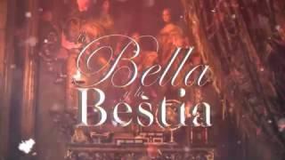Intro Plantilla Disney + Plantilla La Bella y la Bestia 2017