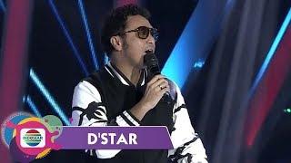 'LASKAR PELANGI'!! Giring Bikin Semua Ikut Bernyanyi - D'STAR