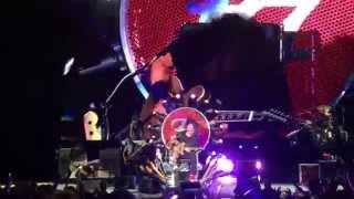 Foo Fighters - Everlong - Fiddlers Green