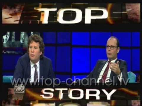 Top Story, 30 Tetor 2014, Pjesa 3 - Top Channel Albania - Political Talk Show