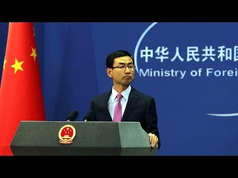 Chinese official on Korean Peninsular affairs to visit Seoul