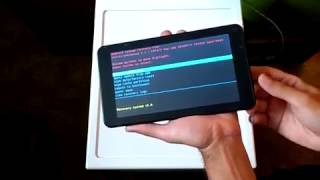 How to wipe, reset or reboot your device all outside and before the Android operating system loads