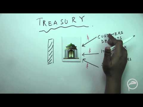 Treasury Introduction: Lesson - 1