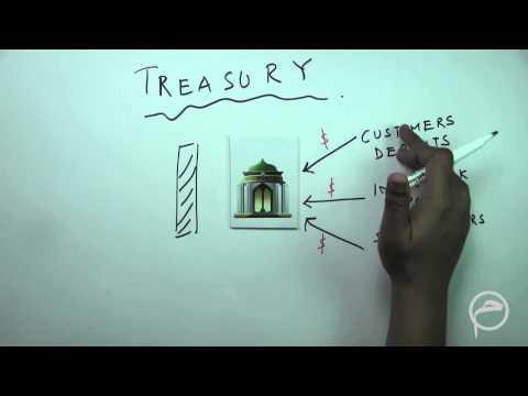 Treasury Introduction: Lesson - 1