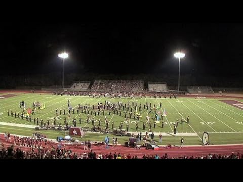 Lockhart High School Band