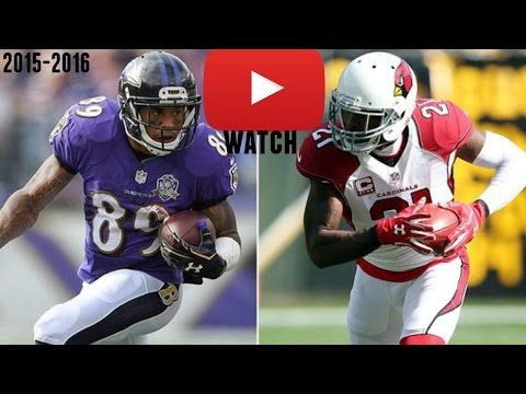 Steve Smith Sr. vs Patrick Peterson Duel Week 7 Highlights