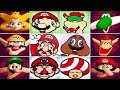 Mario Party - Funny Minigames (Face-Making Failures)