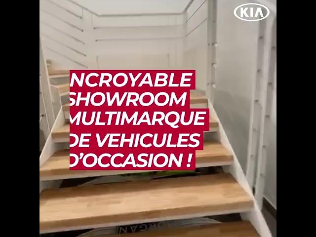 🔥OUVERTURE 1ER étage de notre concession KIA Carpentras