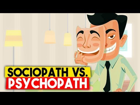 Psychopath vs Sociopath: Whats the Difference?