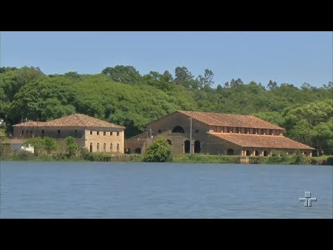 Floresta De Ipanema: Patrimônio Histórico E Arquitetônico Brasileiro