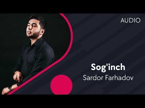 Sardor Farhodov - Sog'inch