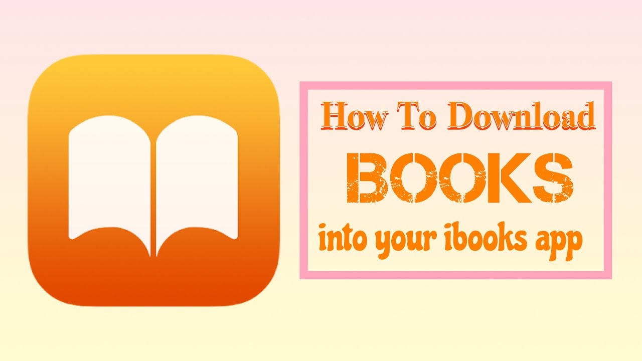 How To Download iBooks FREE (No Jailbreak, No Computer)