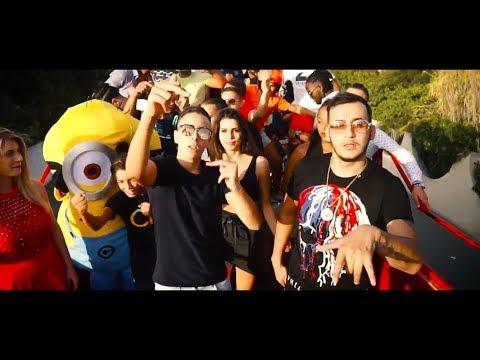 Biwai ft. Soso Maness - Dans La Danse (Clip Officiel)