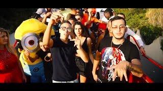 Biwai - Dans La Danse (Clip Officiel) ft. Soso Maness thumbnail