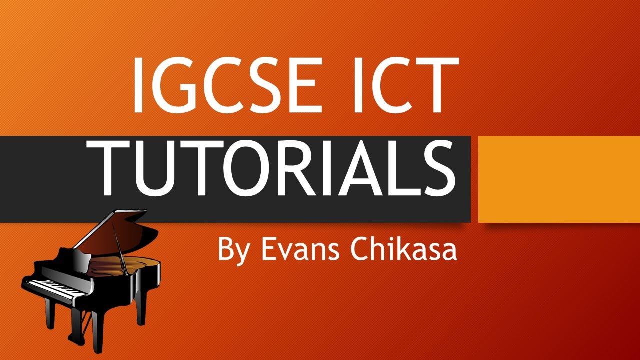 HELP PLZ! ANYONE WHO TOOK IGCSE ICT PAPER 3!!!!!!!!!! PLZ!!!!!!!!!?
