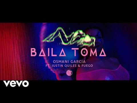 Osmani Garcia - Baila Toma (Video Oficial) ft. Justin Quiles