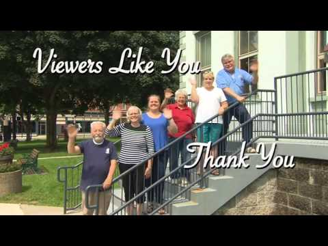 Our Town Coudersport OPEN Broadcast Sept 6 2018