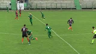 Eccellenza Girone B Fortis Juventus-Baldaccio Bruni 0-0
