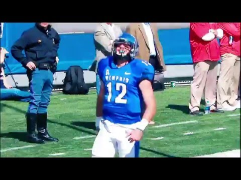 NFL Draft - Paxton Lynch Selected by Denver Broncos in First Round