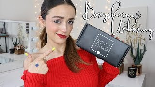 May Boxycharm Unboxing (Try-on Style) | 2019