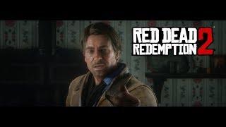 Red Dead Redemption 2 #12 - Arthur, der Kopfgeldjäger - GamerBaron