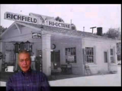 Shirley Davisson remembers Victorville
