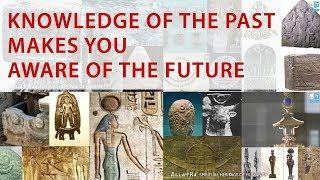 Ancient civilizations 12,000 years ago. Artifacts. ALLATRA TV