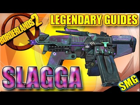 how to get the slagga