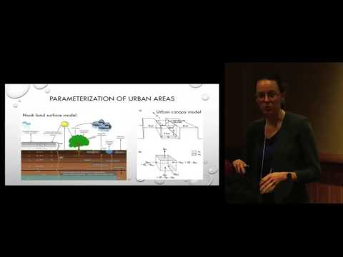 Simulated Effects of Urban Environments on the Dynamics of a Supercell Thunderstorm