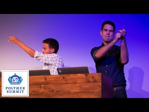 Practical Performance (Polymer Summit 2016)